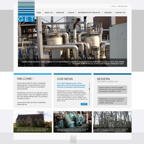 Design finalista por Partikules