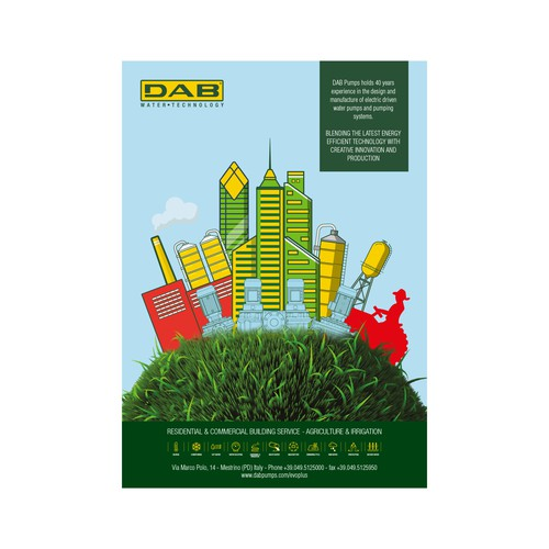 Design finalista por OpArt