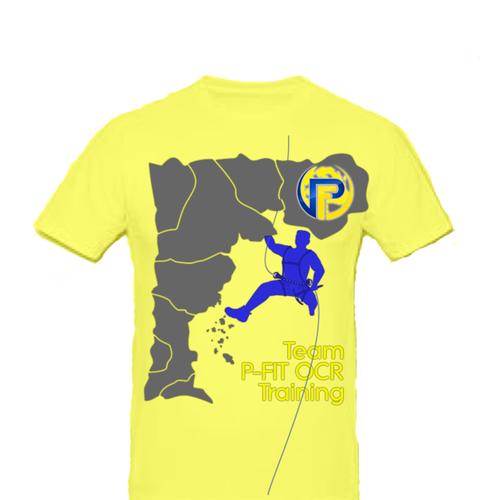 Diseño finalista de piejay1986