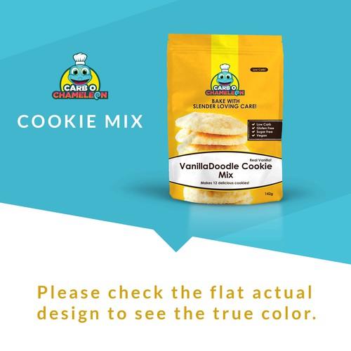 Ontwerp van finalist designer5tyle
