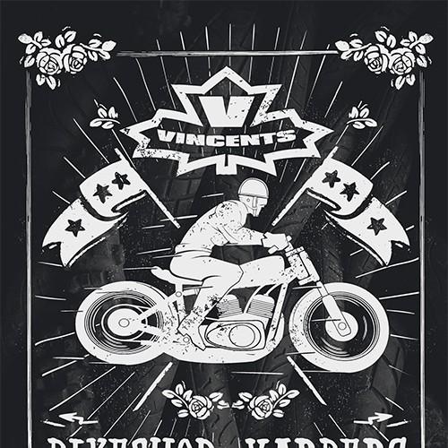 Diseño finalista de John Kelby