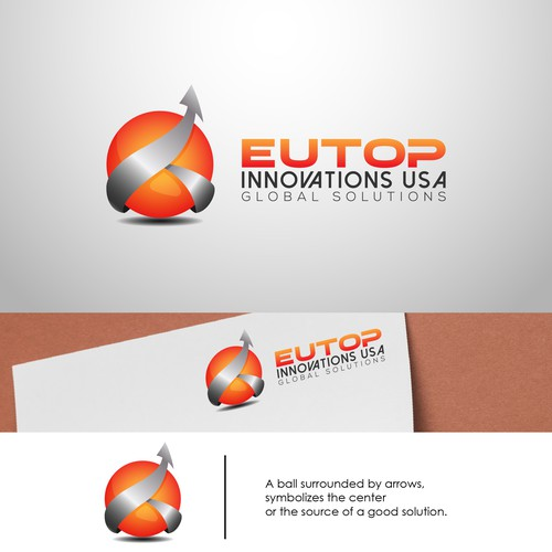 Diseño finalista de EdricStudio