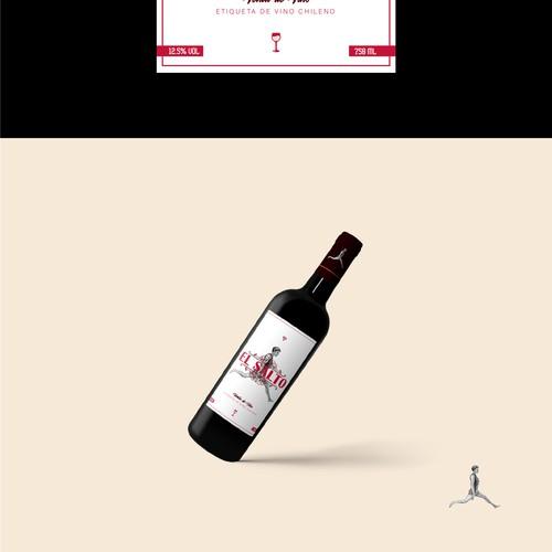 Runner-up design by Artking™
