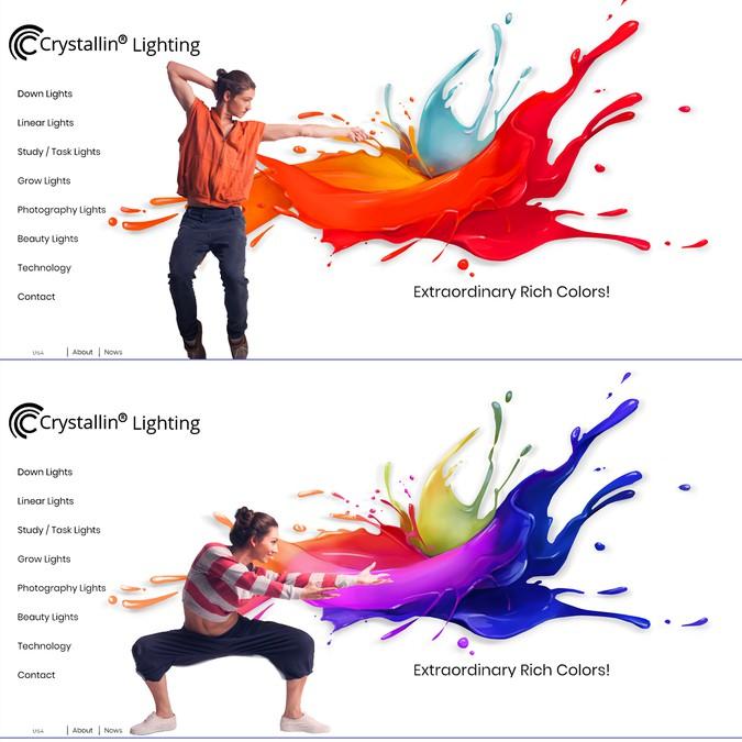 Winning design by Boginich