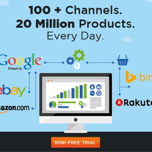 Design A Creative Fun Banner Ad For Marketing Software Company Banner Ad Contest 99designs