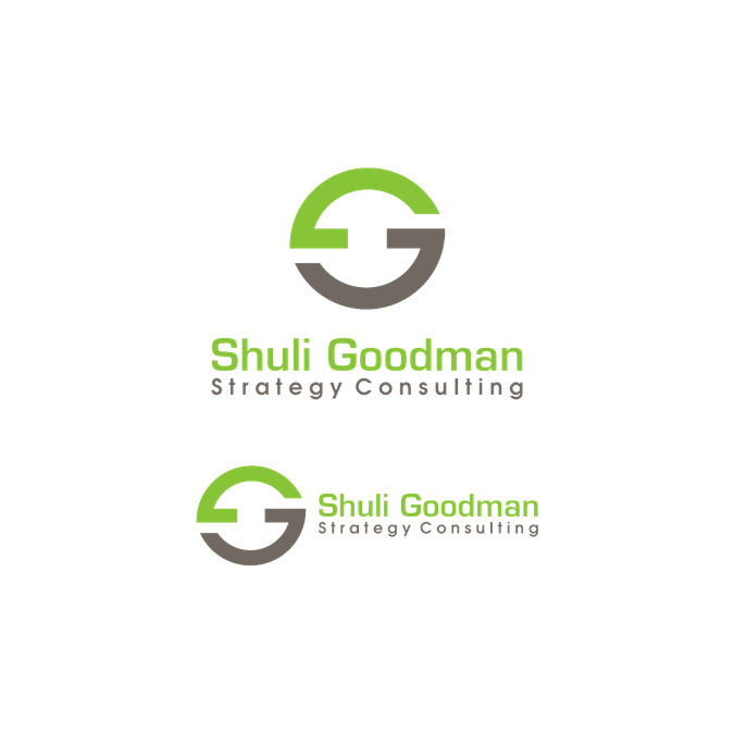 Shuli Goodman Needs A Logo To Launch Her Personal Brand