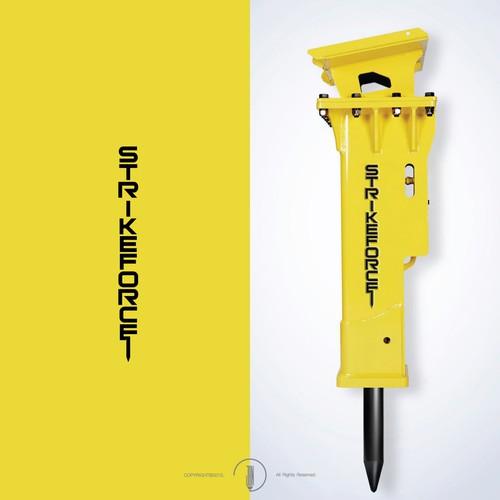 Runner-up design by JBN