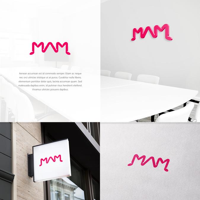 Winning design by Linepeak.
