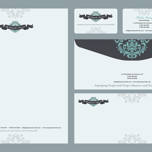 Runner-up design by celesteyang
