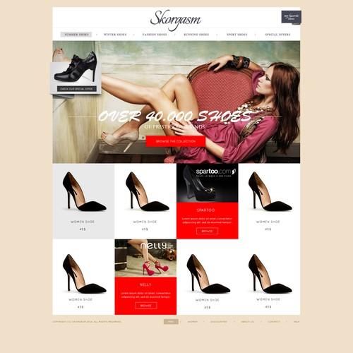 Design finalista por Drastika