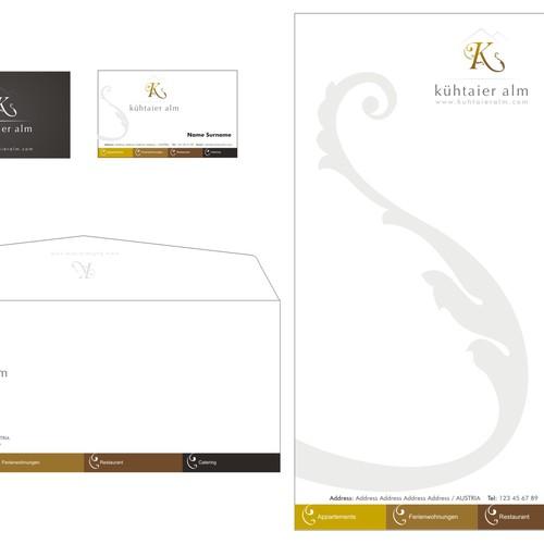 Design finalista por bbluee