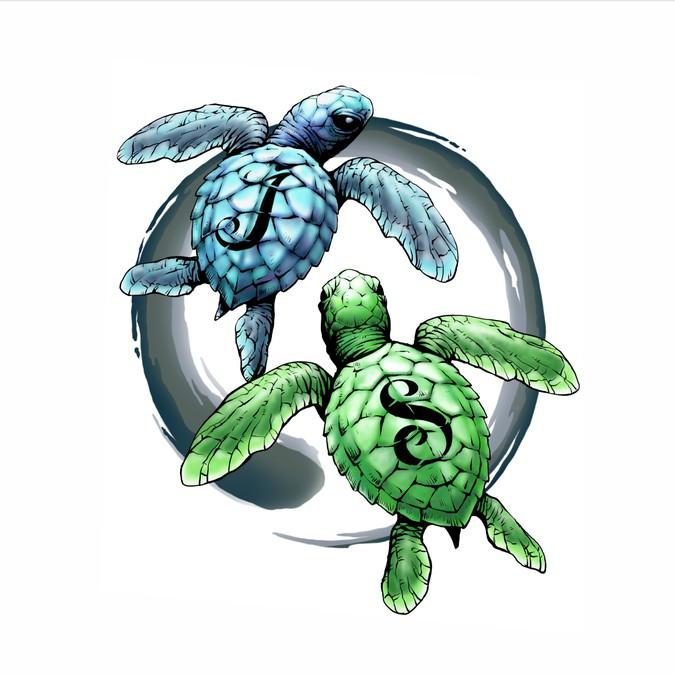 Sea Turtle Tattoo | Tattoo contest