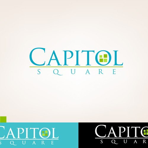 Runner-up design by JonSerenity