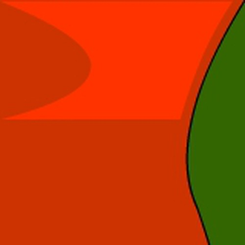Zweitplatziertes Design von tiniki