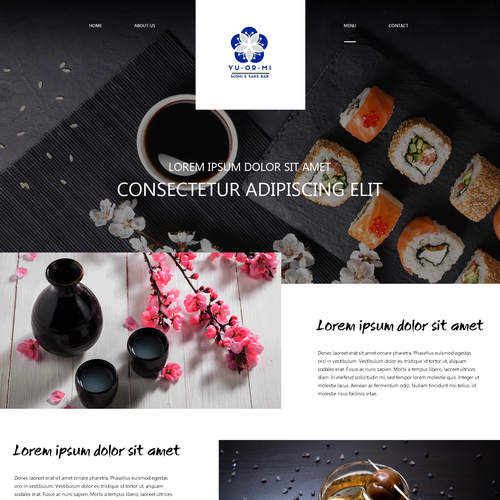 Diseño finalista de AlexCirezaru
