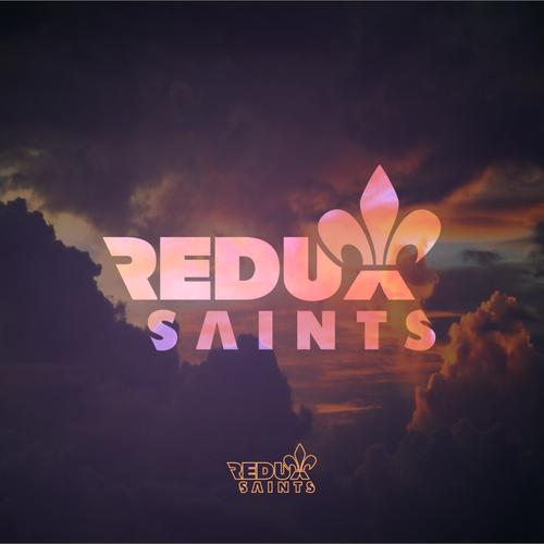 Redux Saints Branding Design by Hitsik
