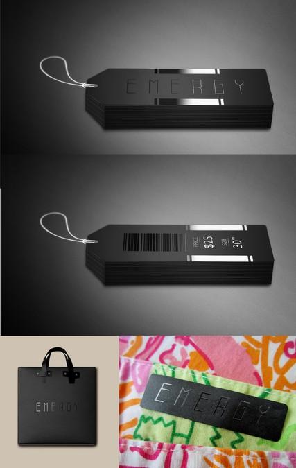 Design vencedor por Logoandwebdesigner