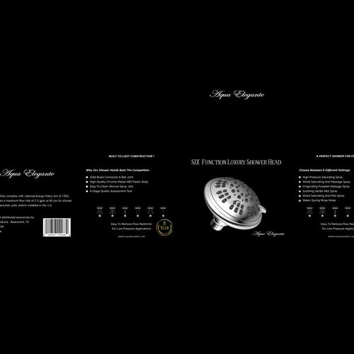 Runner-up design by NID3D