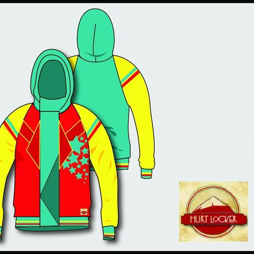 Diseño finalista de shreyasigupta