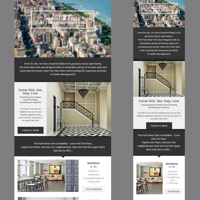 Gewinner-Design von onezerosix