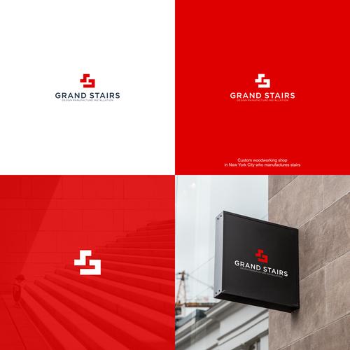 Runner-up design by Brando₪