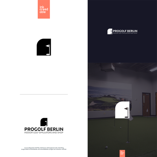 Meilleur design de inkcreedable studios