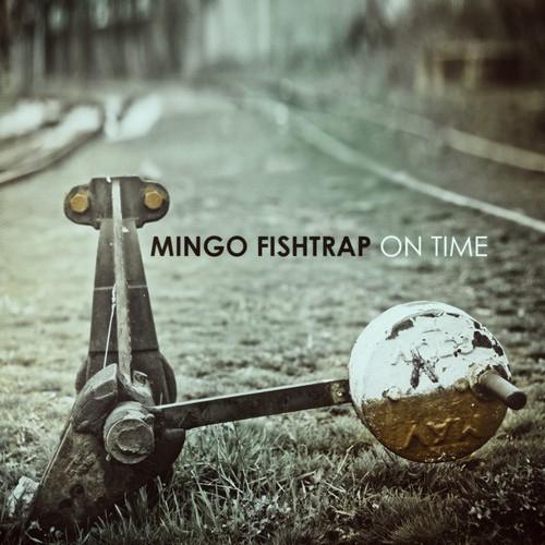 Create album art for Mingo Fishtrap's new release. Design by Milos Manojlovic