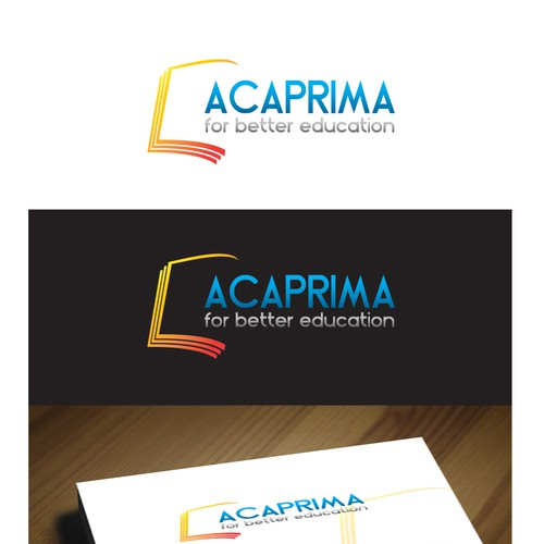 Runner-up design by ssm design shop