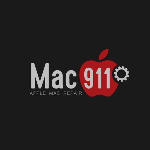 how to create a logo on mac