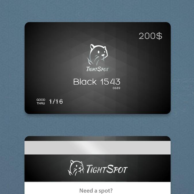 Winning design by Felix Daniel