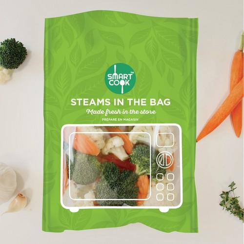 Diseño finalista de Pepper Pack Design