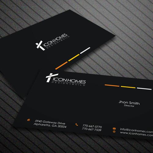 Runner-up design by TIRAKAT™