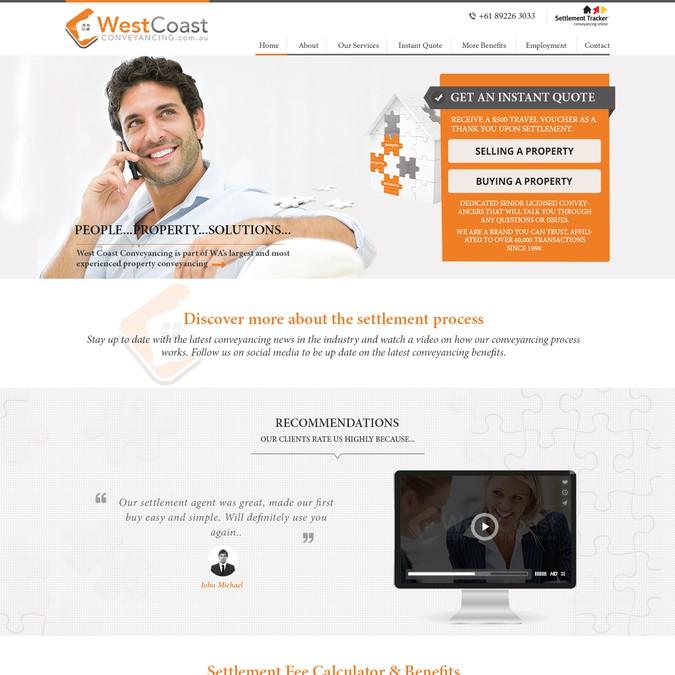 Gewinner-Design von Strolling_idea