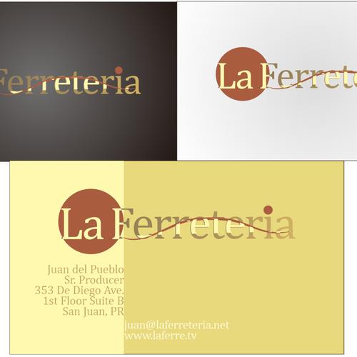 Diseño finalista de LuZharif