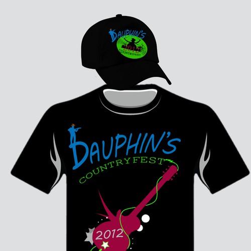 Runner-up design by P2D