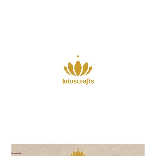 Runner-up design by ludibes