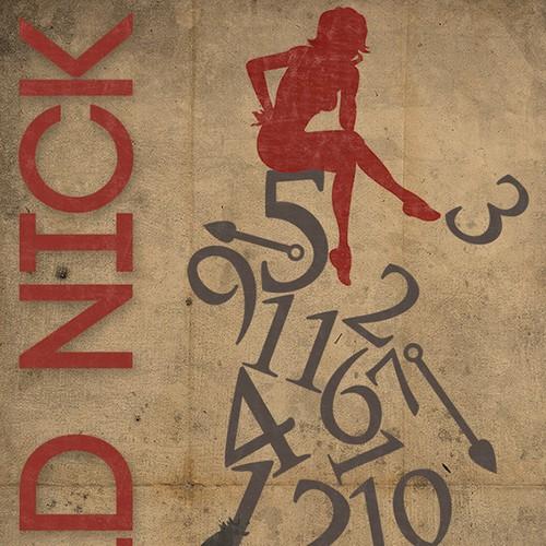 Ontwerp van finalist MattDyckStudios