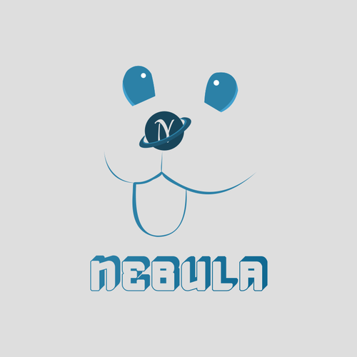 Runner-up design by marc27