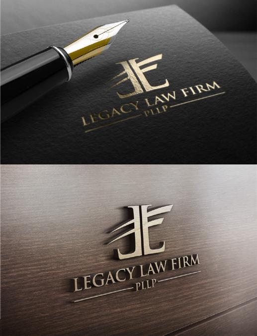 Design vencedor por iLike8