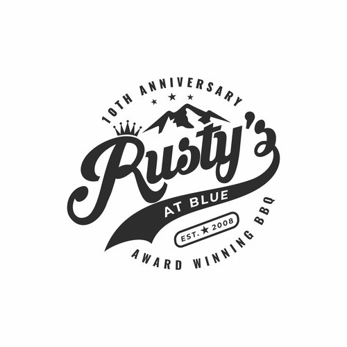 Runner-up design by Artsyifa designs