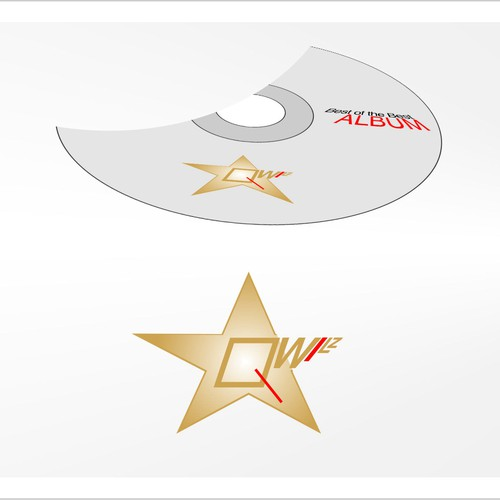 Runner-up design by SWorD.cdr