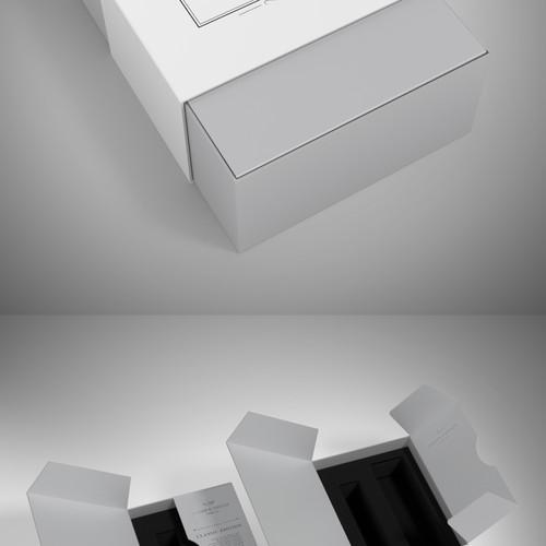 Runner-up design by FAREL_14