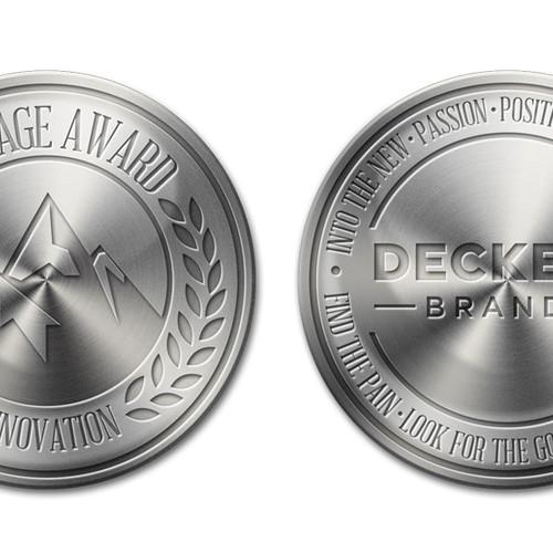 Design finalista por Radivoje