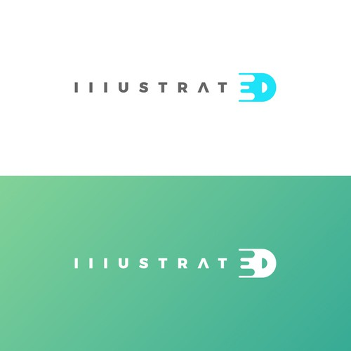 Runner-up design by LJWstudio