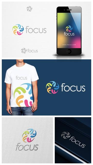 Winning design by LOGIA™