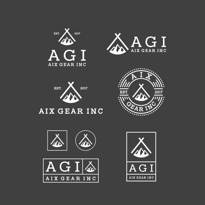 info for d353a f48bd Design a hipster, modern logo for Outdoor Camping gear ...