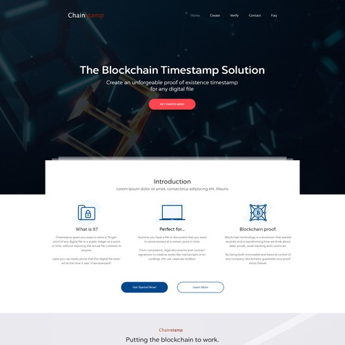 Runner-up design by ASAR Solutions