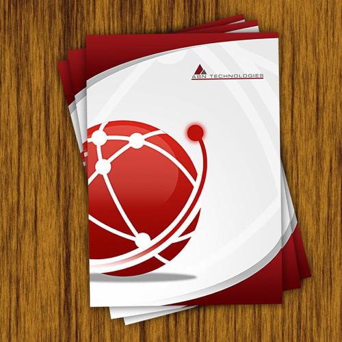 Diseño finalista de websterstudios