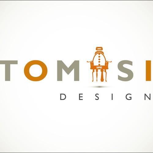 Design finalista por Organic Identity