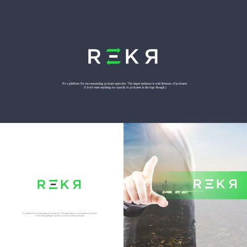 Runner-up design by MyNike